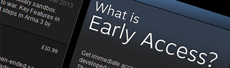 Featured - Early Access - paying to work