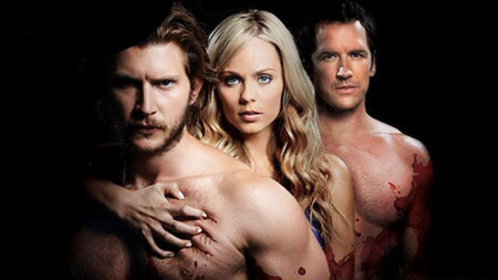 "What this show is all about, ""naked"" bodies...nothing else!"