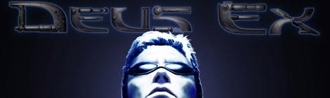 Title - Deus Ex