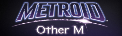 Title - Metroid Other M