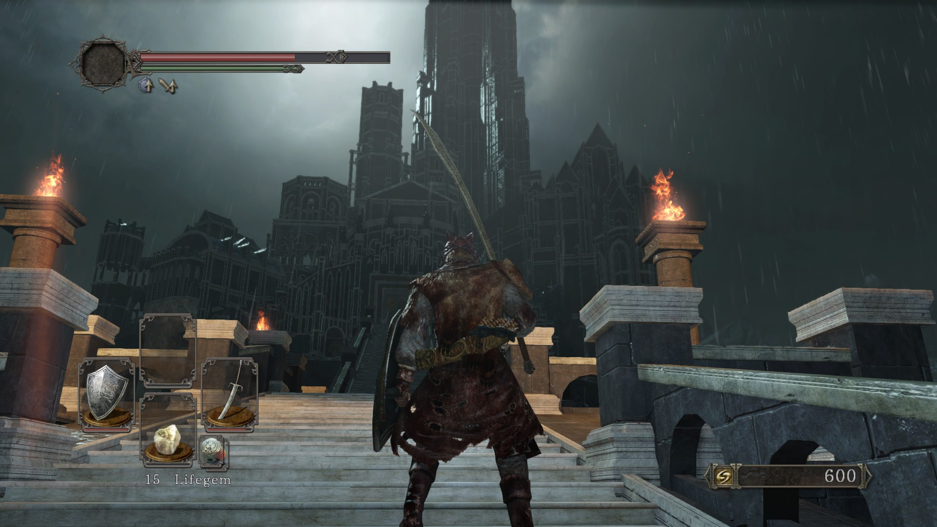 Dark Souls Ii Final Review The Trouble With Sequels