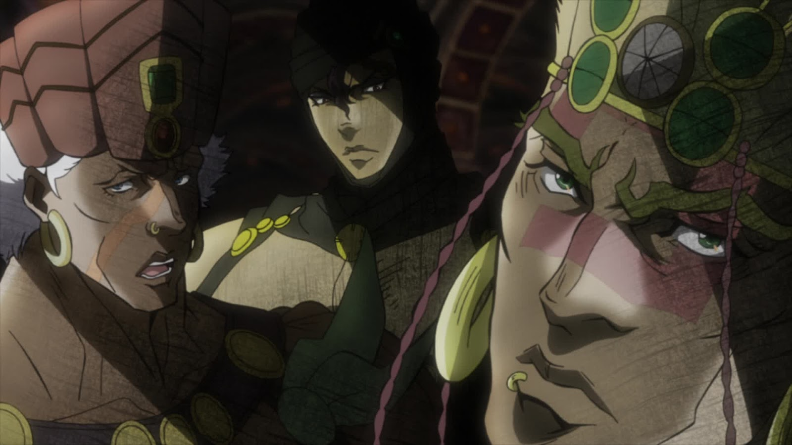 why i love jojo s bizarre adventure the mental attic