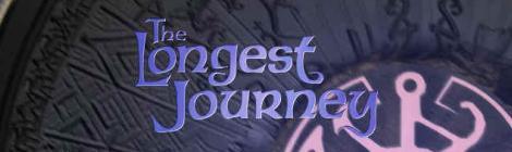 Title - The Longest Journey