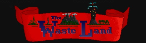Title - The Waste Land