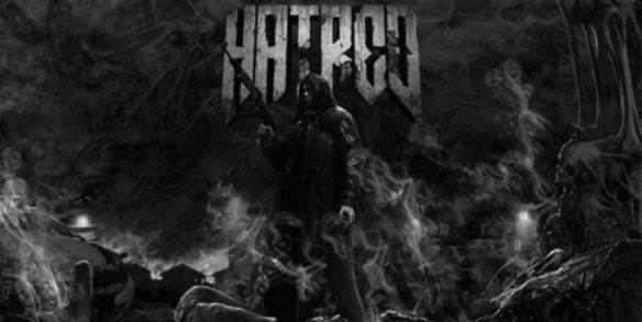 Hatred video game Destructive Creations