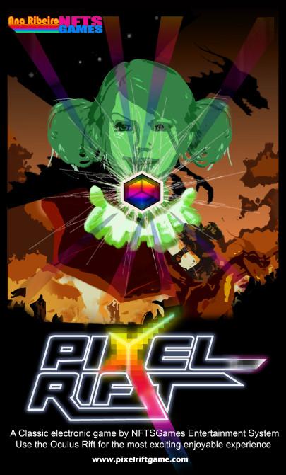 Pixel Rift