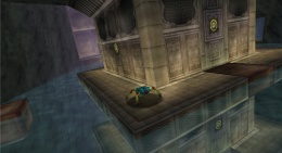 (Image Credit: ScrewAttack) The Water Temple brings nightmares to many...I loved it.