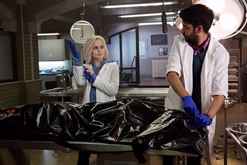 Best scenes in every episode!