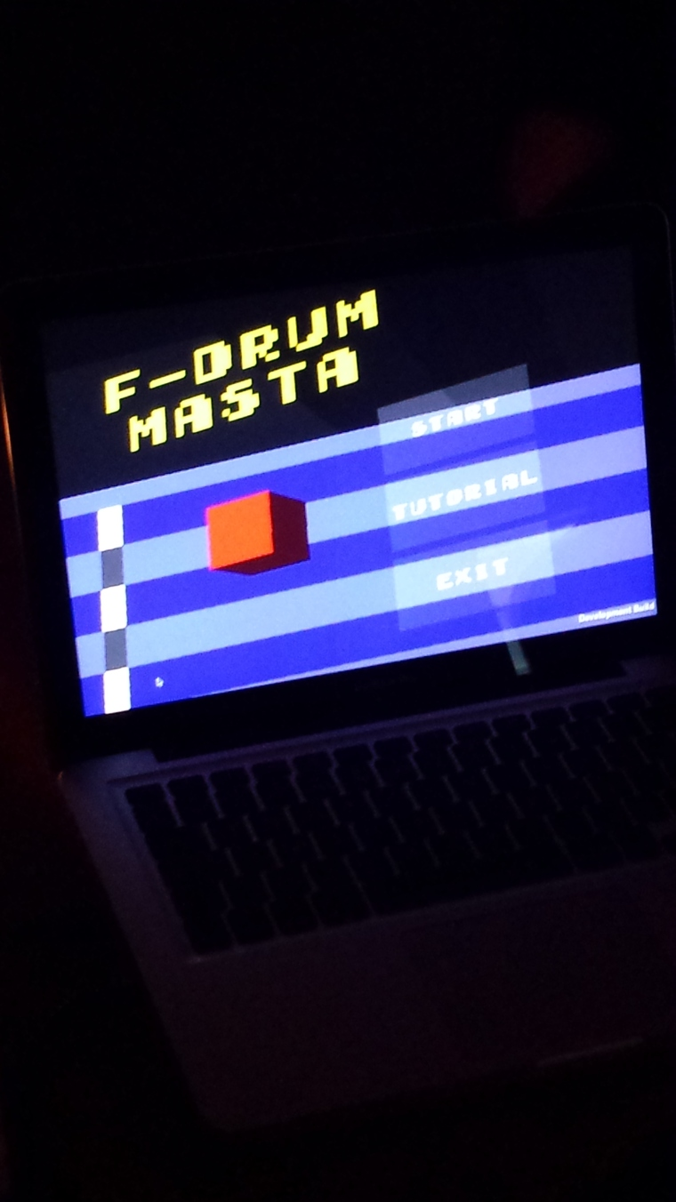 F-Drum is pretty awesome!