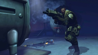 Yep, you can skip this too...or what them all die again you monster! (Image Credit: XCOM Wiki)