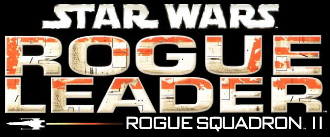 Star Wars: Rogue Squadron II: Rogue Leader