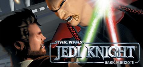 Star Wars: Dark Forces 2: Jedi Knight