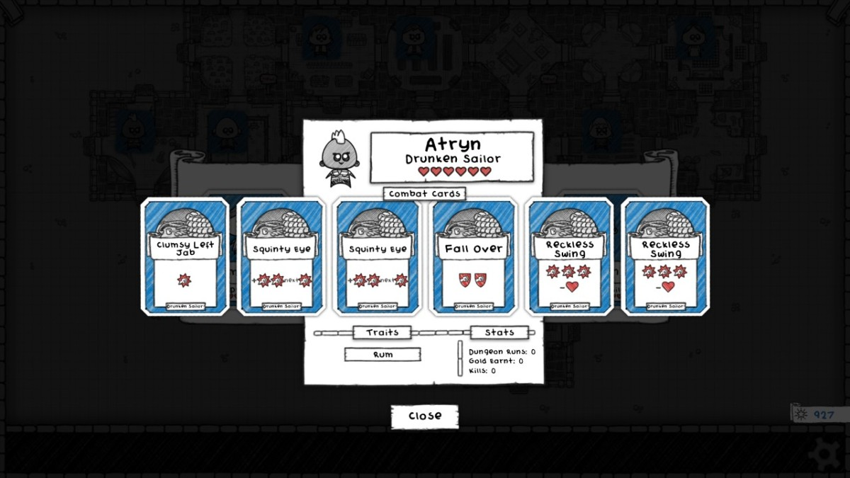Guild of Dungeoneering Pirates Cove