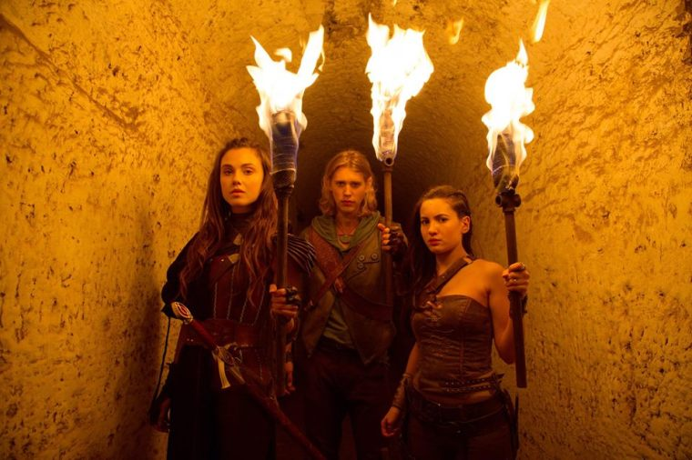 The Chronicles of Shannara