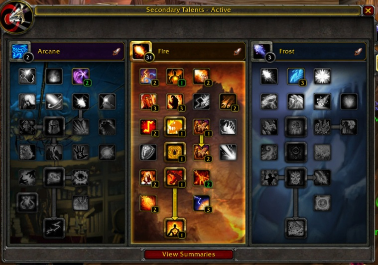 There's a reason WoW got rid of these! (Image Credit: Dead Gear)