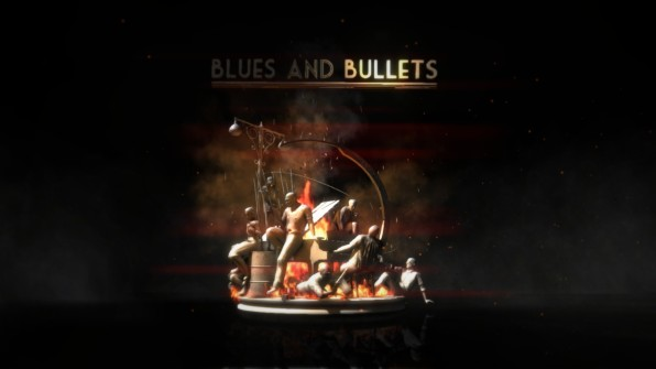 Blues and Bullets