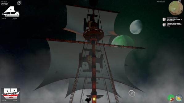 Man O' War: Corsair