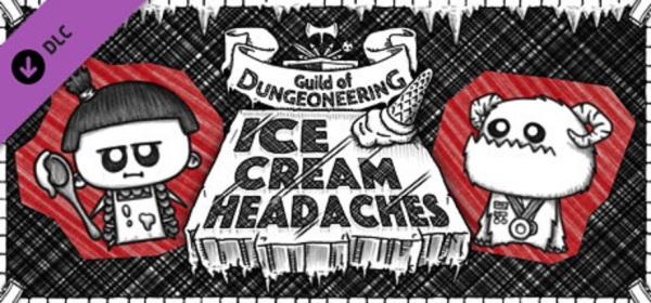 Guild of Dungeoneering: Ice Cream Headaches