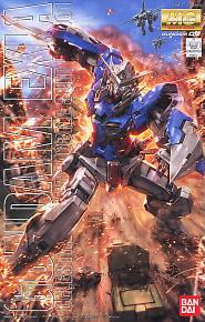 Gunpla - Gundam Exia