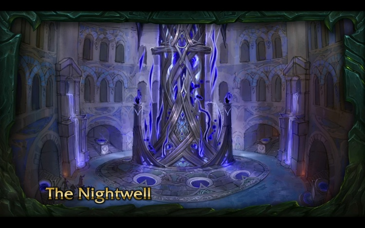 The Nighthold - Featured