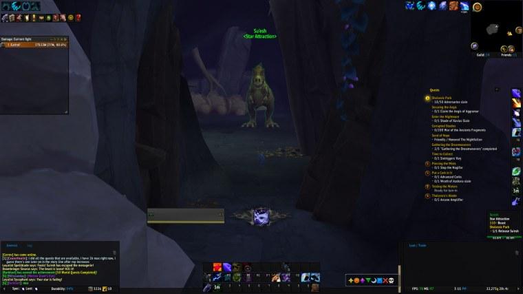 Devilsaur Shock-Baton