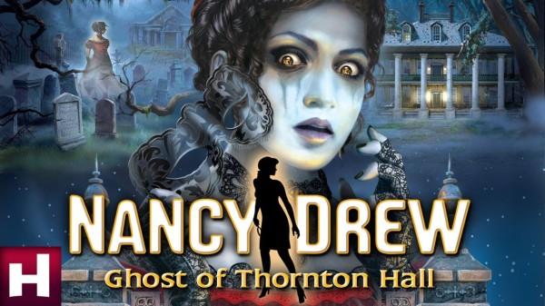 Ghost of Thornton Hall
