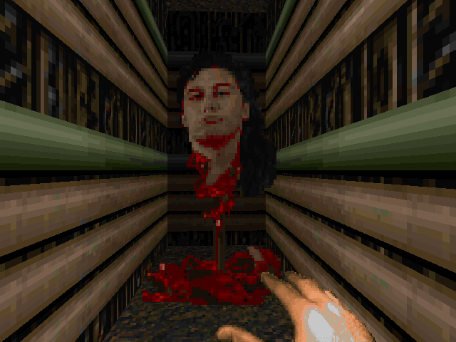 Doom 2: Icon of Sin - John Romero