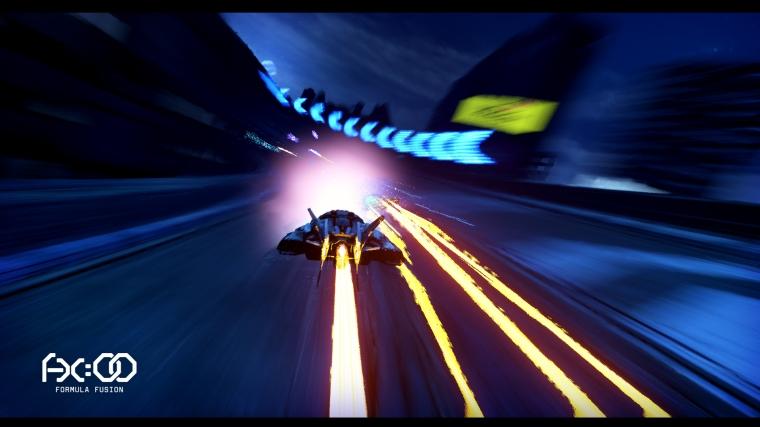 R8 Games - Formula Fusion