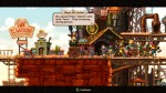 Steamworld Dig 2 - Politics