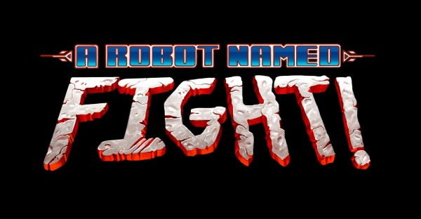 A Robot Named Fight