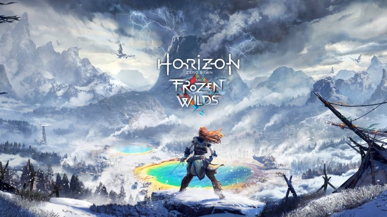 Horizon: Zero Dawn DLC