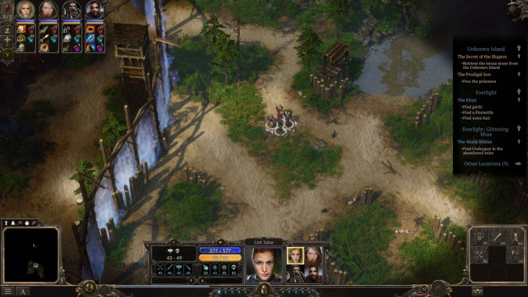 Spellforce 3 - Action RPG