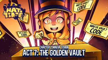 A Hat in Time - Gooooold