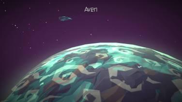 Morphite - Planets