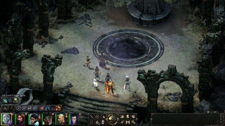 Pillars of Eternity - Endgame