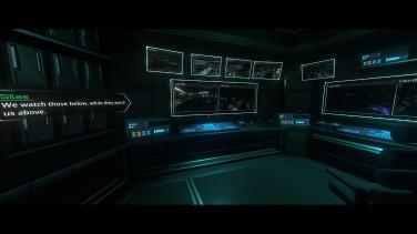 The Station - Cameras