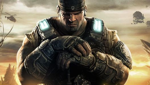 Marcus Phoenix - Gears of War